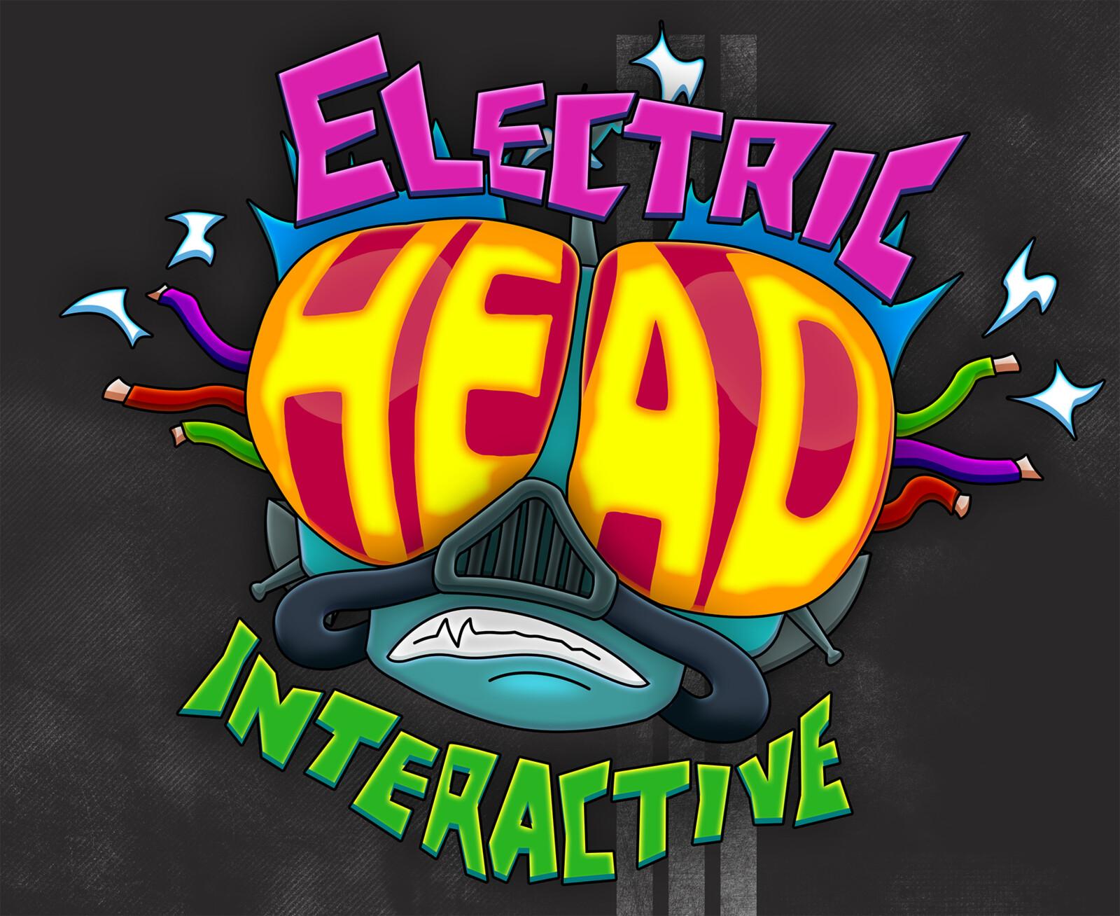 Electric Head Interactive Graphics