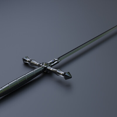 Ivan chukarev ivan chukarev sword2