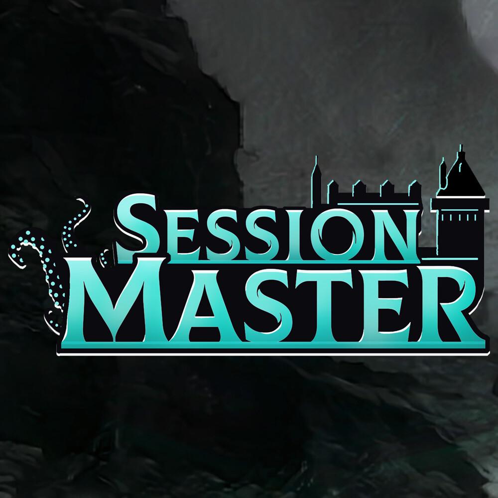 Session Master - UI