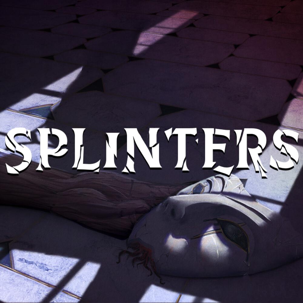 UI - Splinters