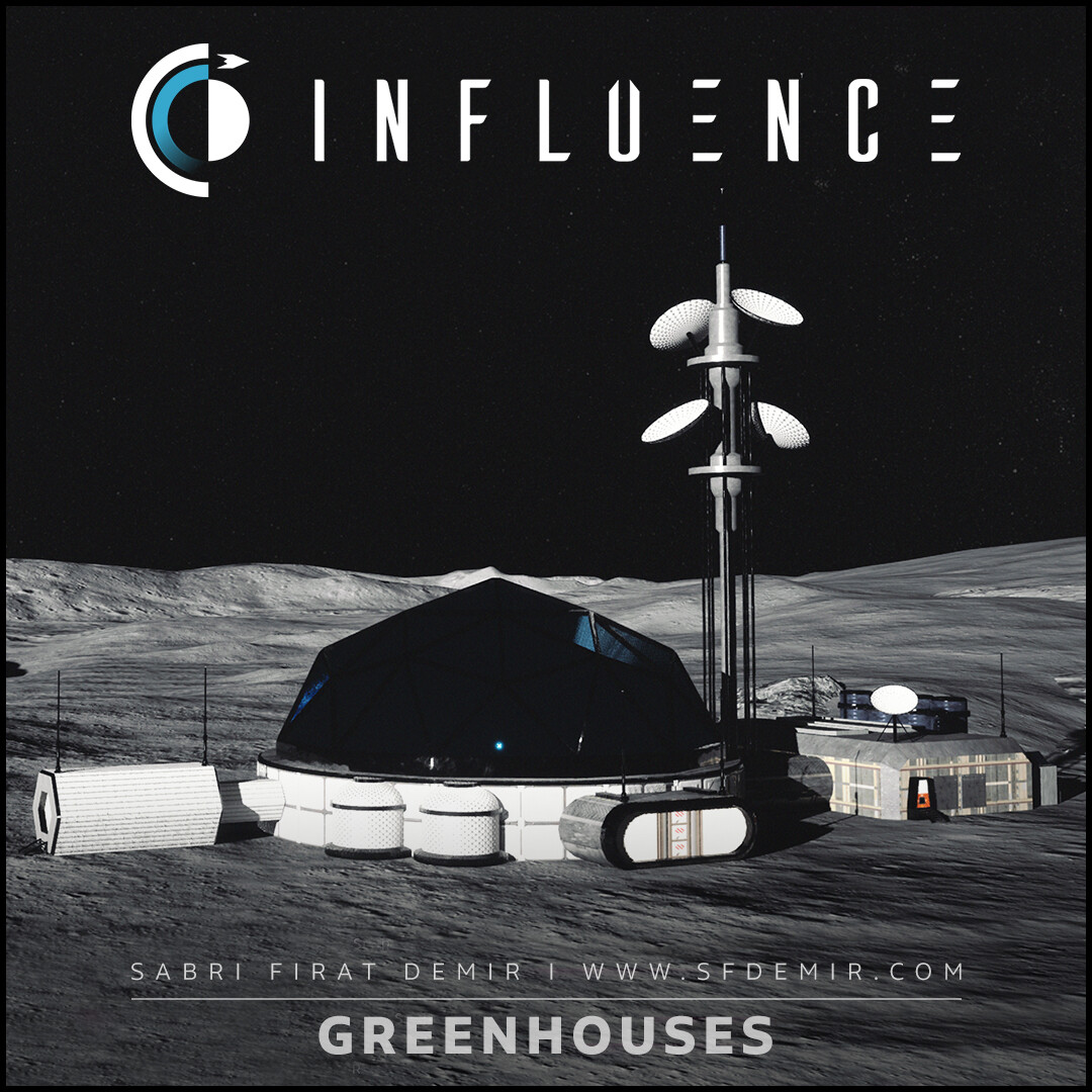 Influence - Greenhouses