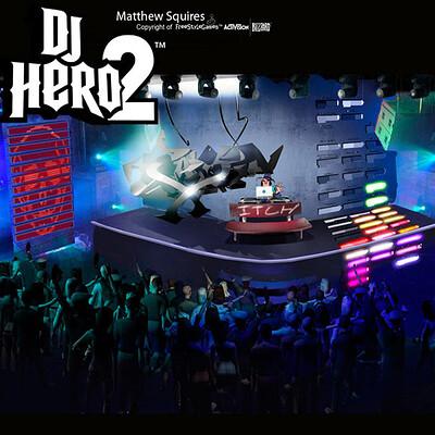 DJHERO  - UK