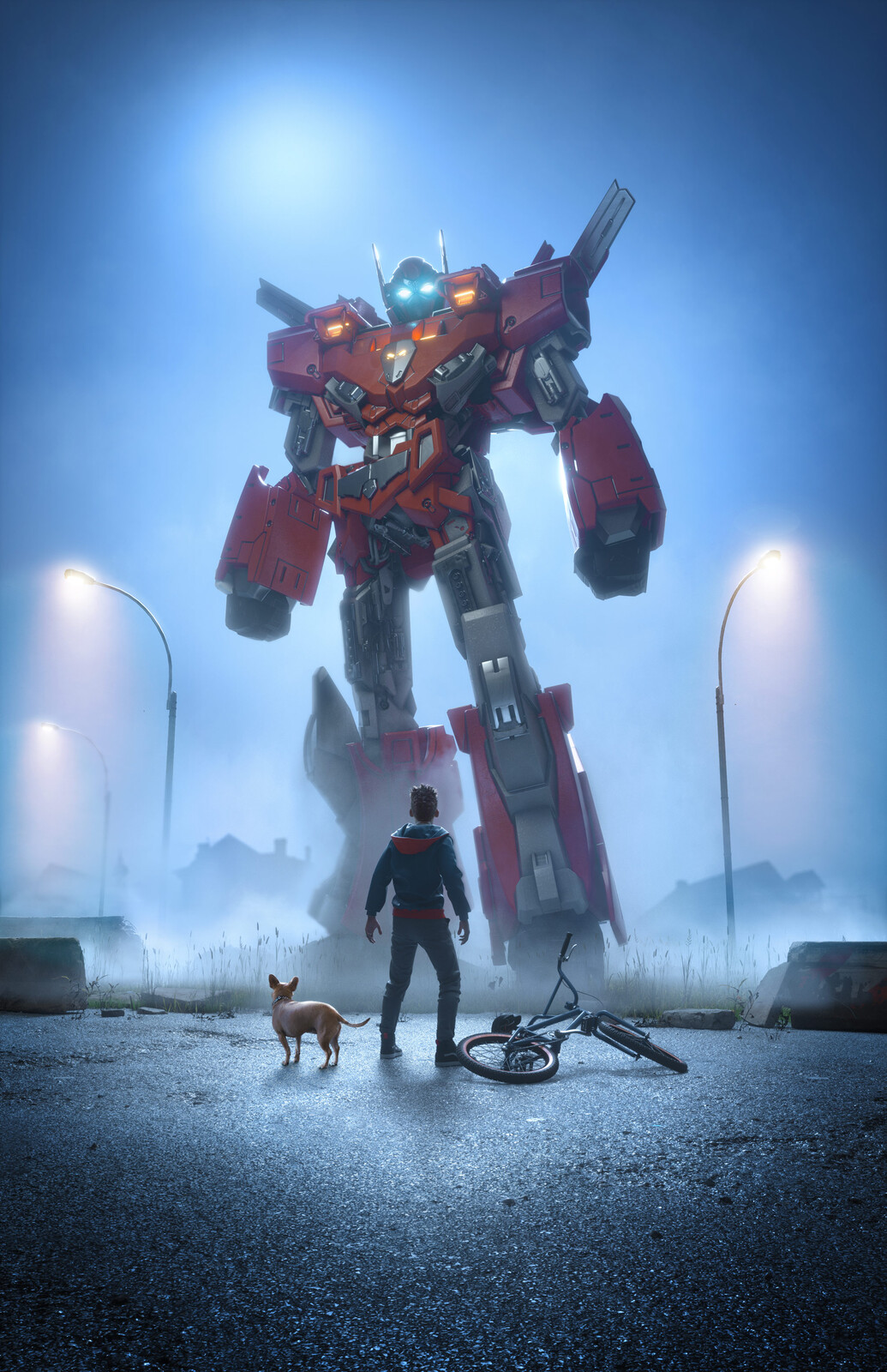 My Robot 1