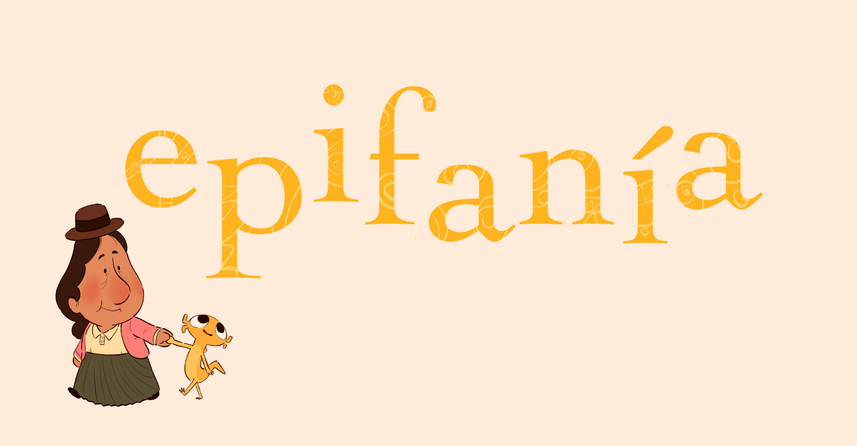 Epifania Shortfilm
