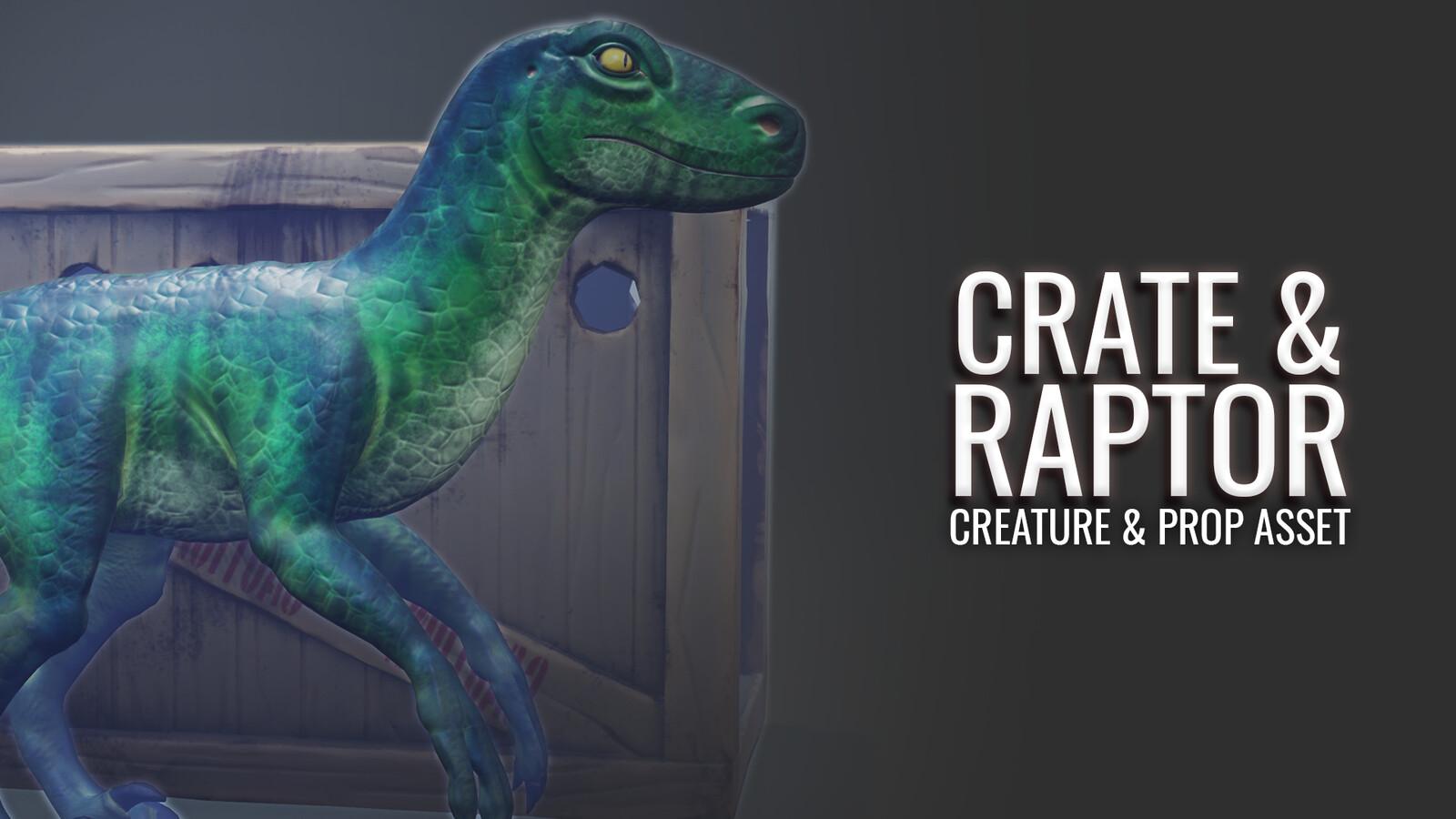 Raptor & Crate