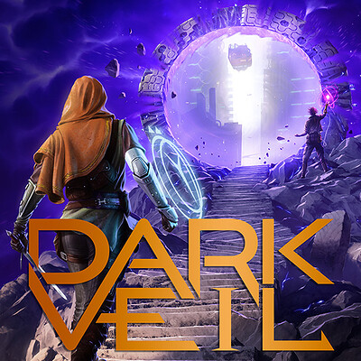 Christopher balaskas christopher balaskas dark veil quickplay cover as thumb