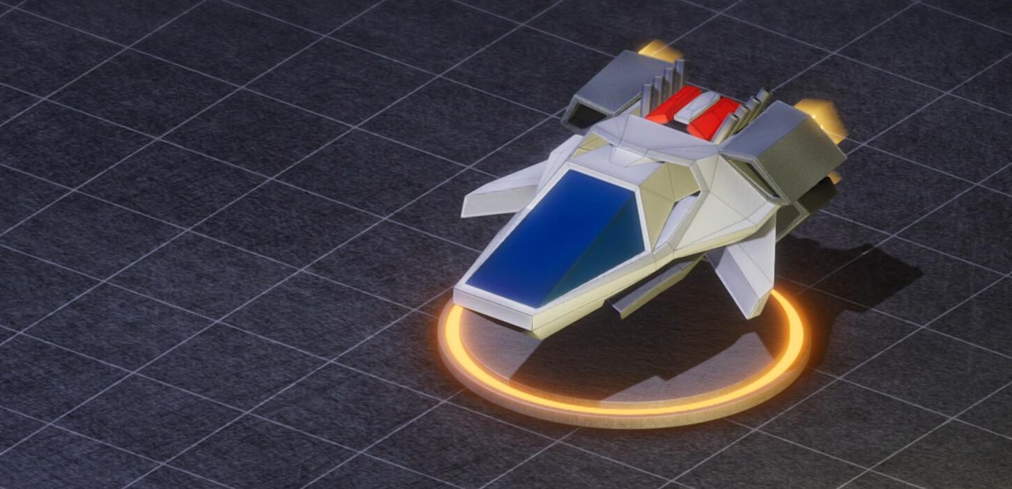 Zero-8 Pit Viper