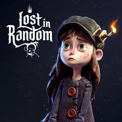 Lost in Random pt.1