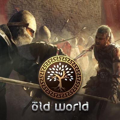 Old World - Battle