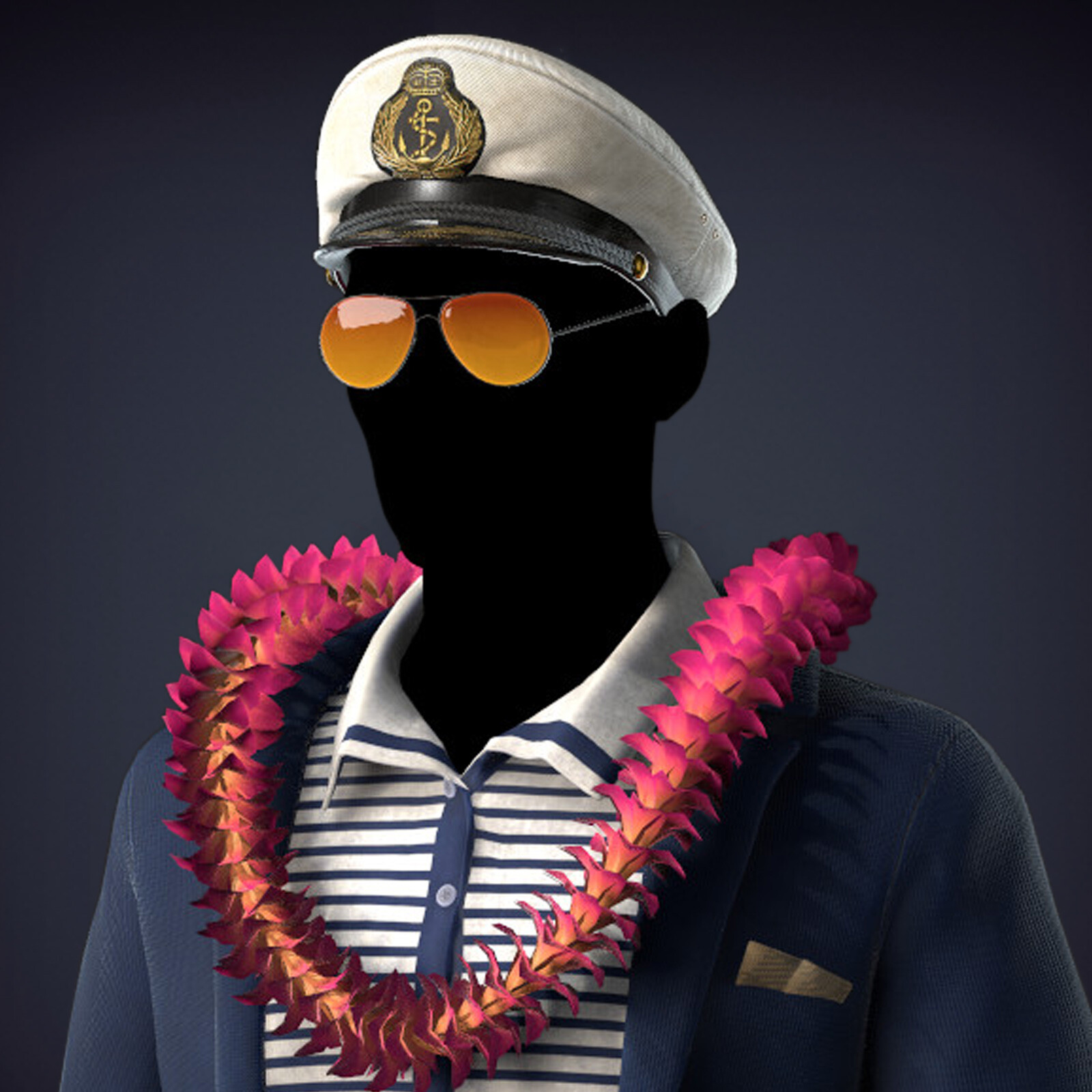 Yacht Rocker outfit