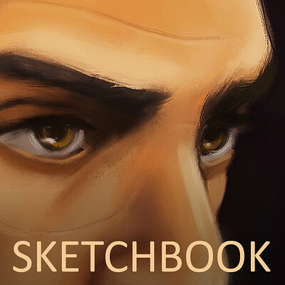 Lauren bamlett lauren bamlett sketchbook icon2