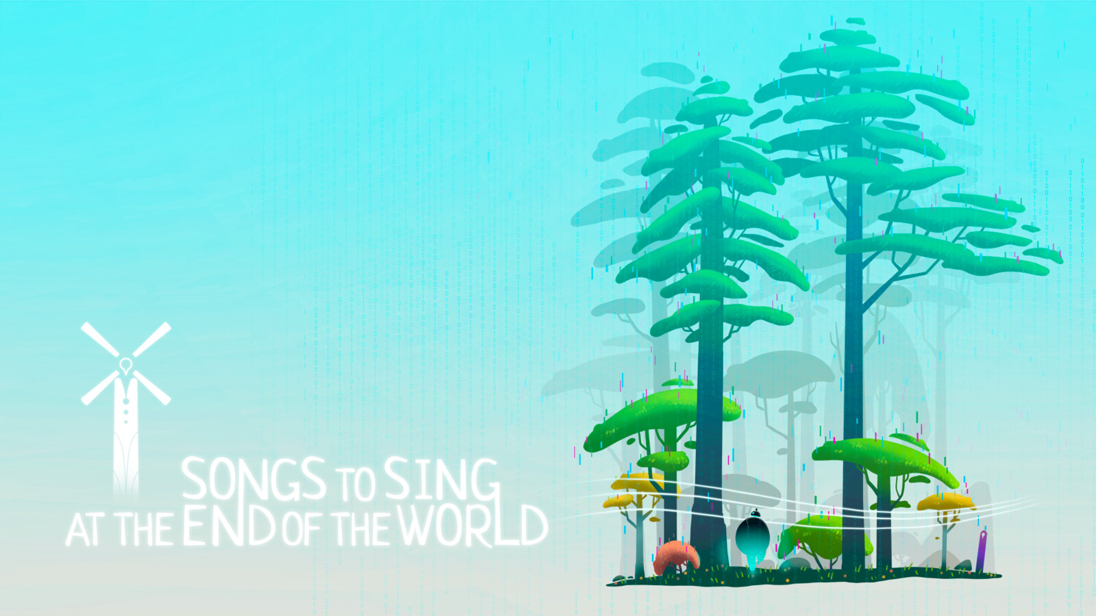 Game Development - Songs to Sing at the End of the World