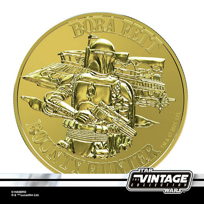 Bradley morgan johnson bradley morgan johnson boba coin droids remastered