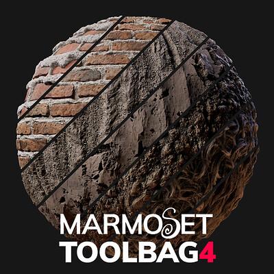Toolbag 4 Materials - Part 2