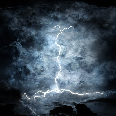 Daniel schmelling daniel schmelling iterations thundercloud lightning4