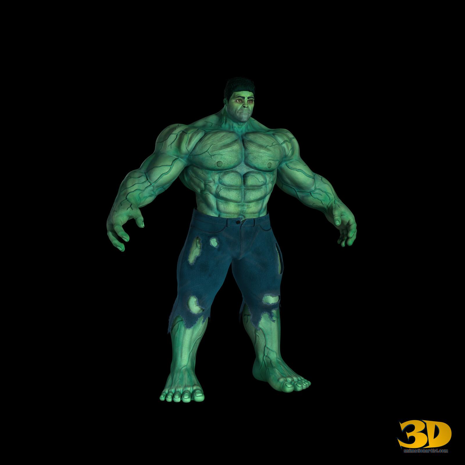 El Hulk