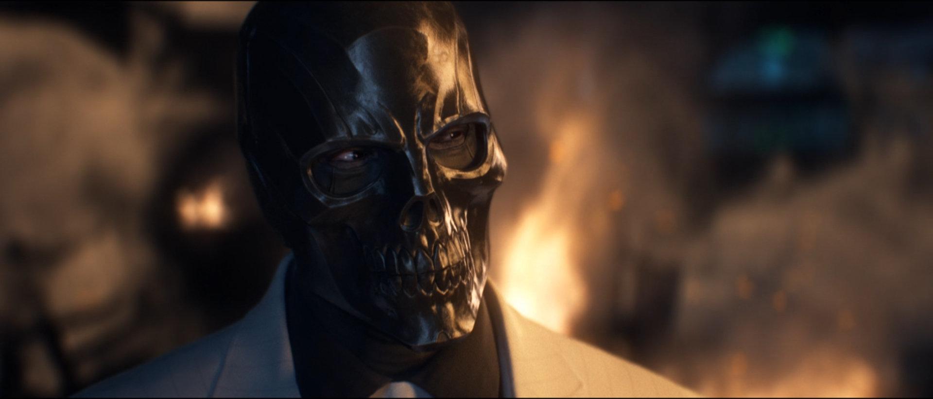 Blackmask 1