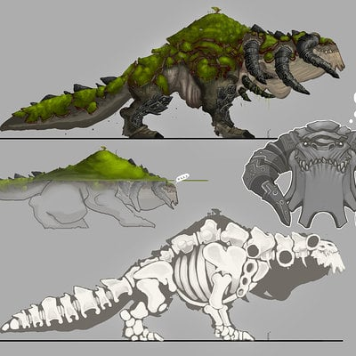 Dragon idea3