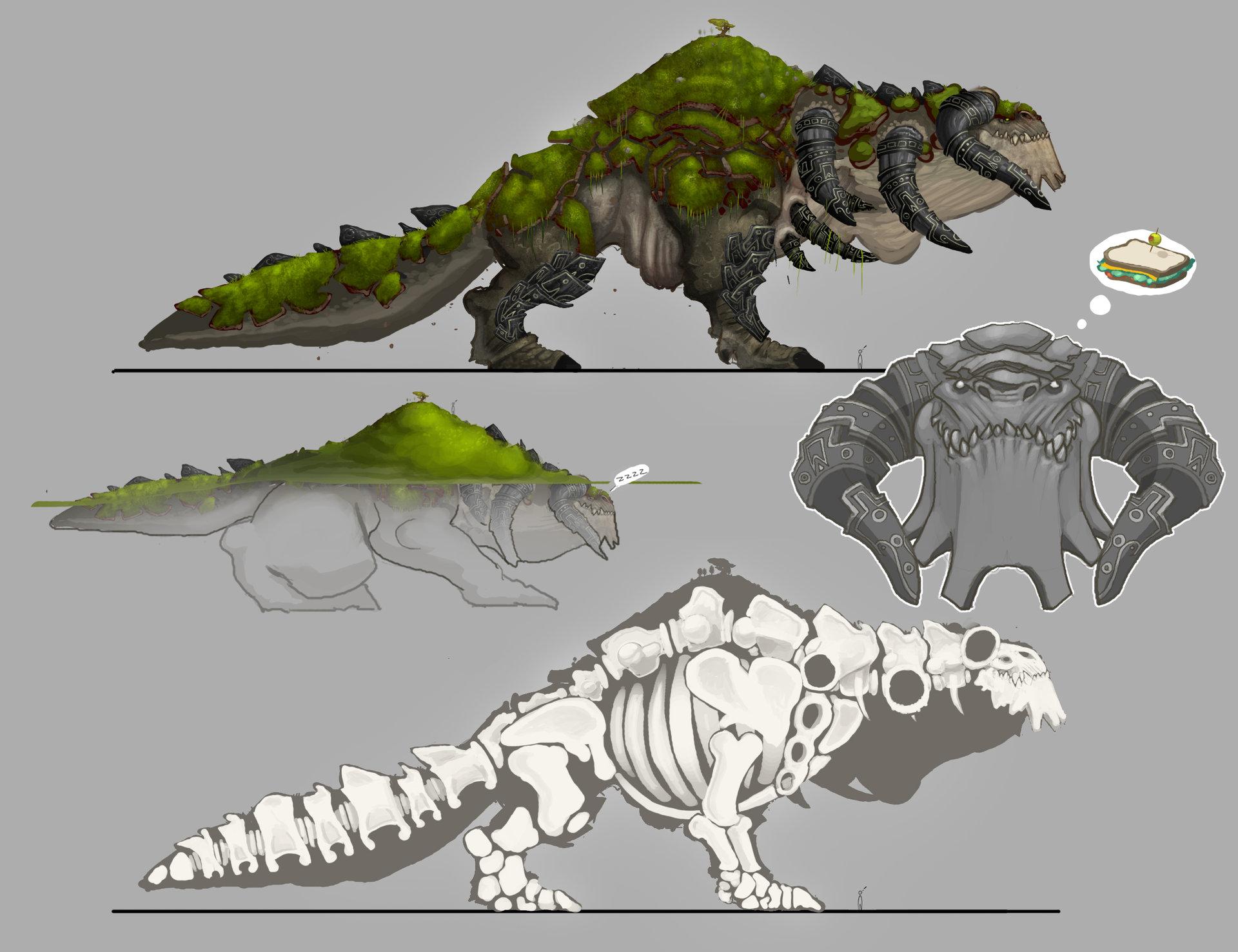 Dragon idea3