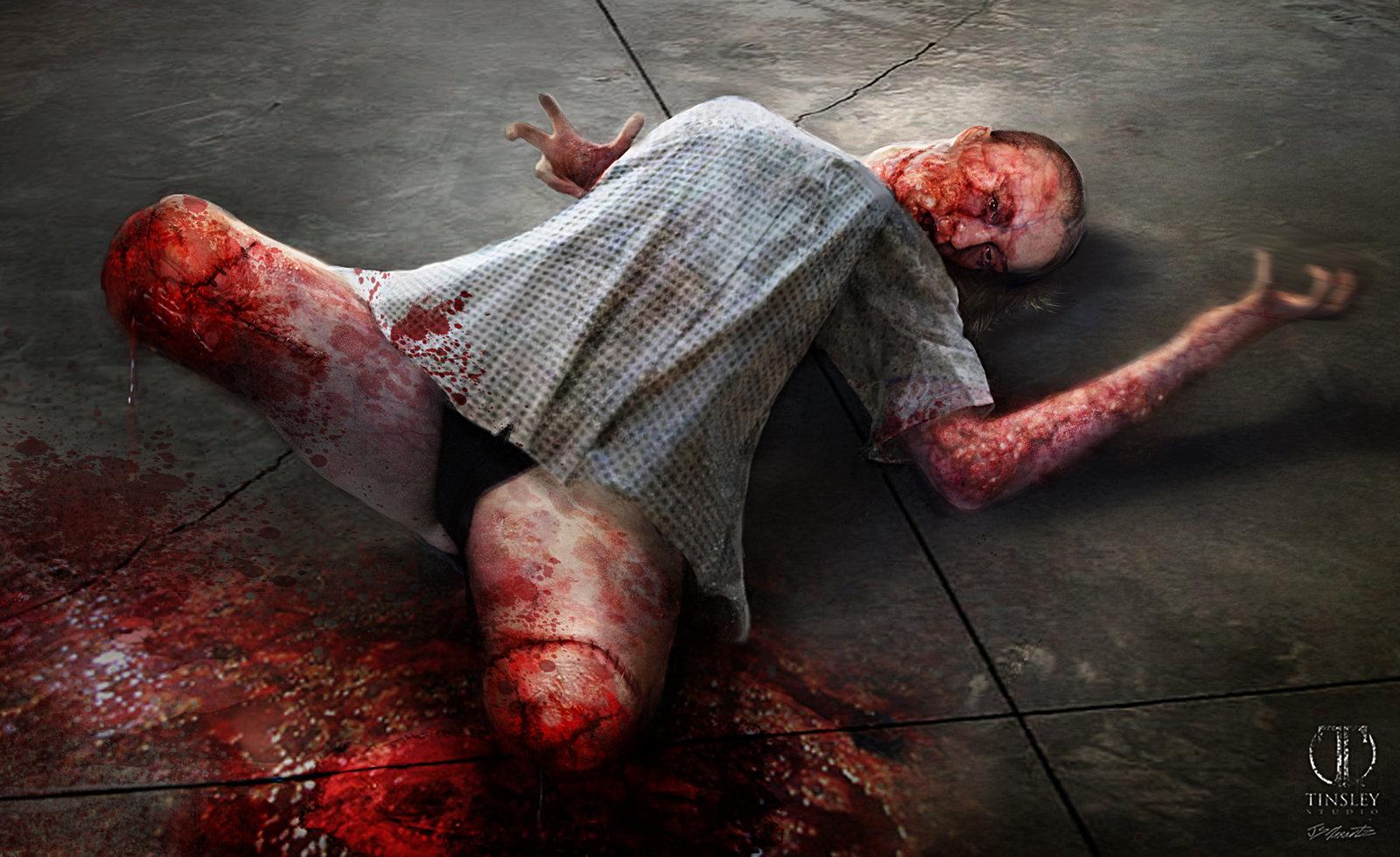 American Horror Story Asylum Chloe Rasper