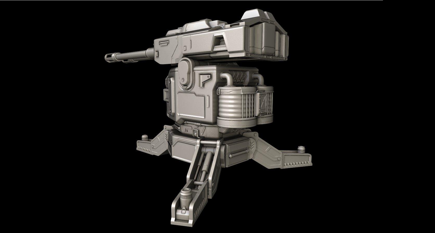 Unsc artillery render 02