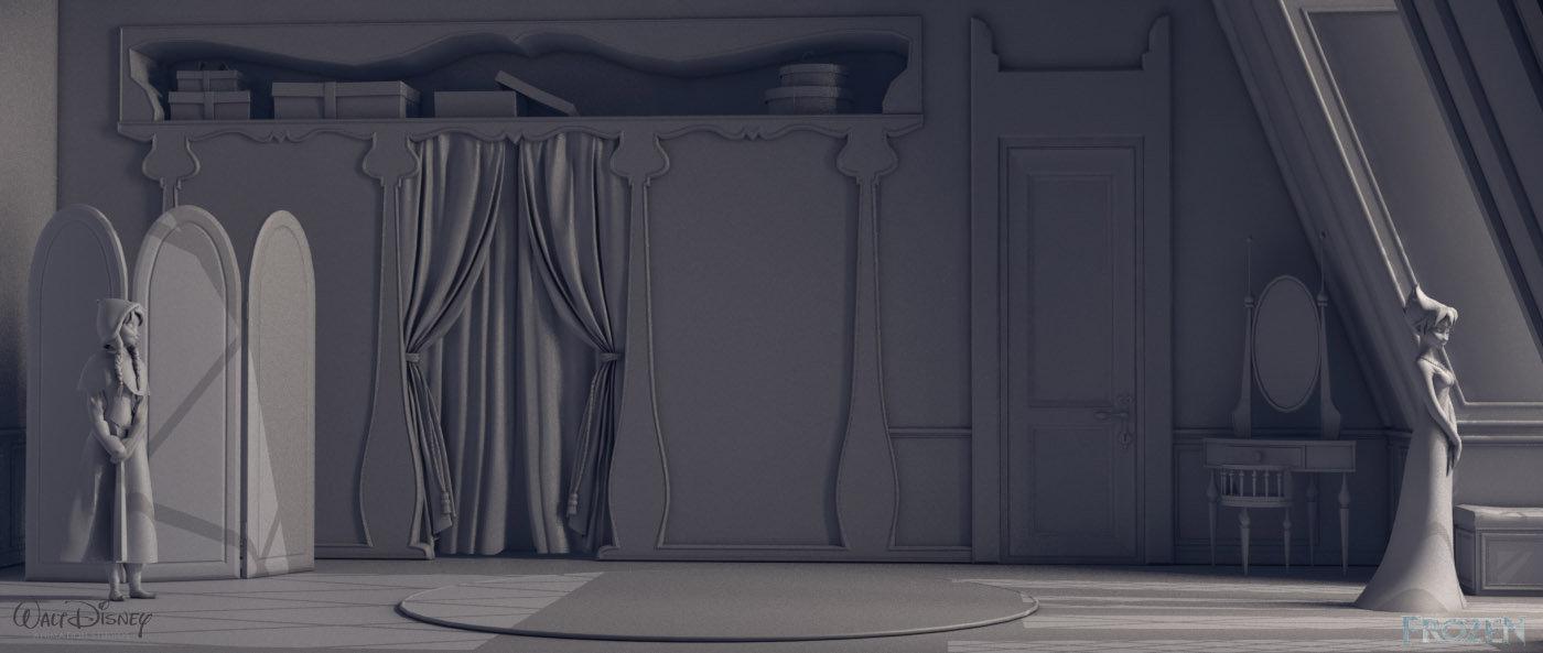 Dressingroom v02
