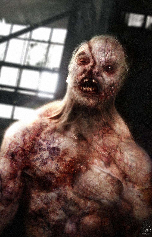 American Horror Story Asylum: Rasper Designs