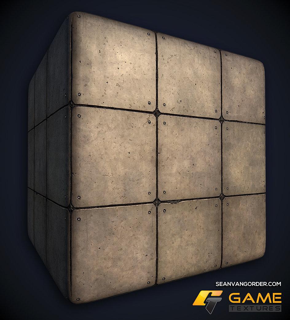 Gt concrete blocks