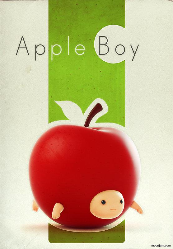 Appleboy