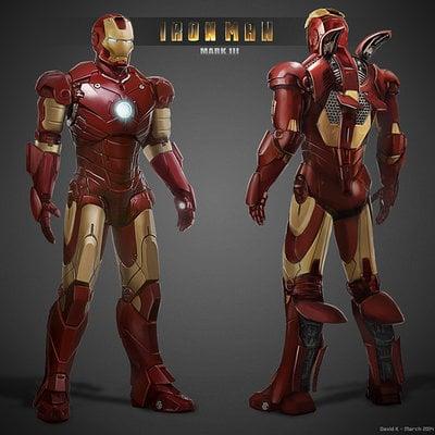 Iron man2