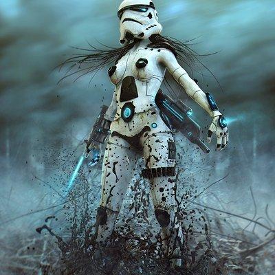 Trooper final mid