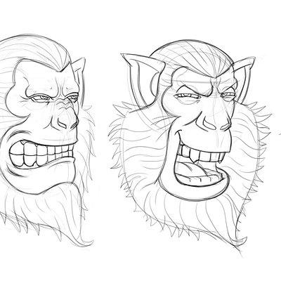 Claudius expressions