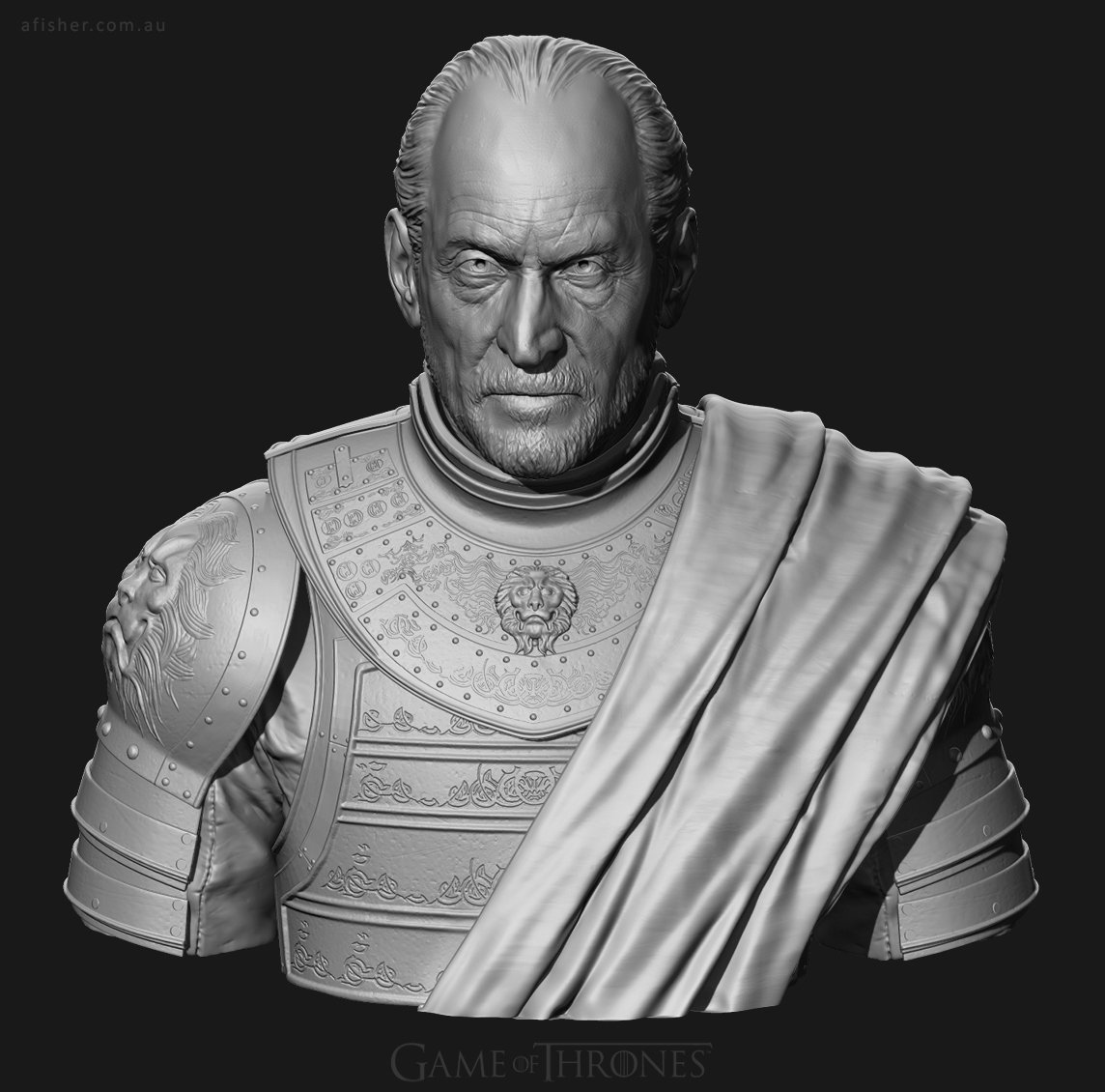 Afisher tywin zb