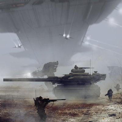 Polish Army 2215