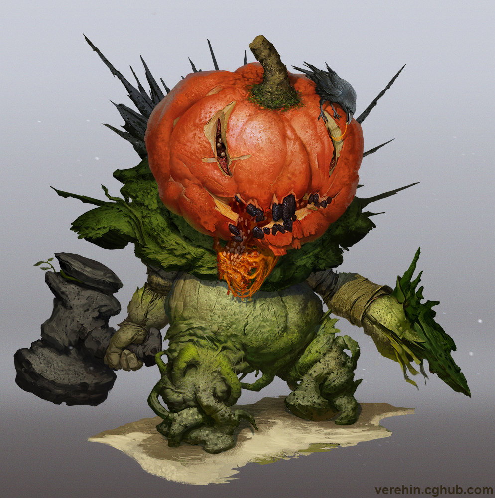 Pumpkin verehin2013