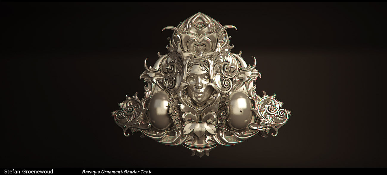 Baroque shadertest