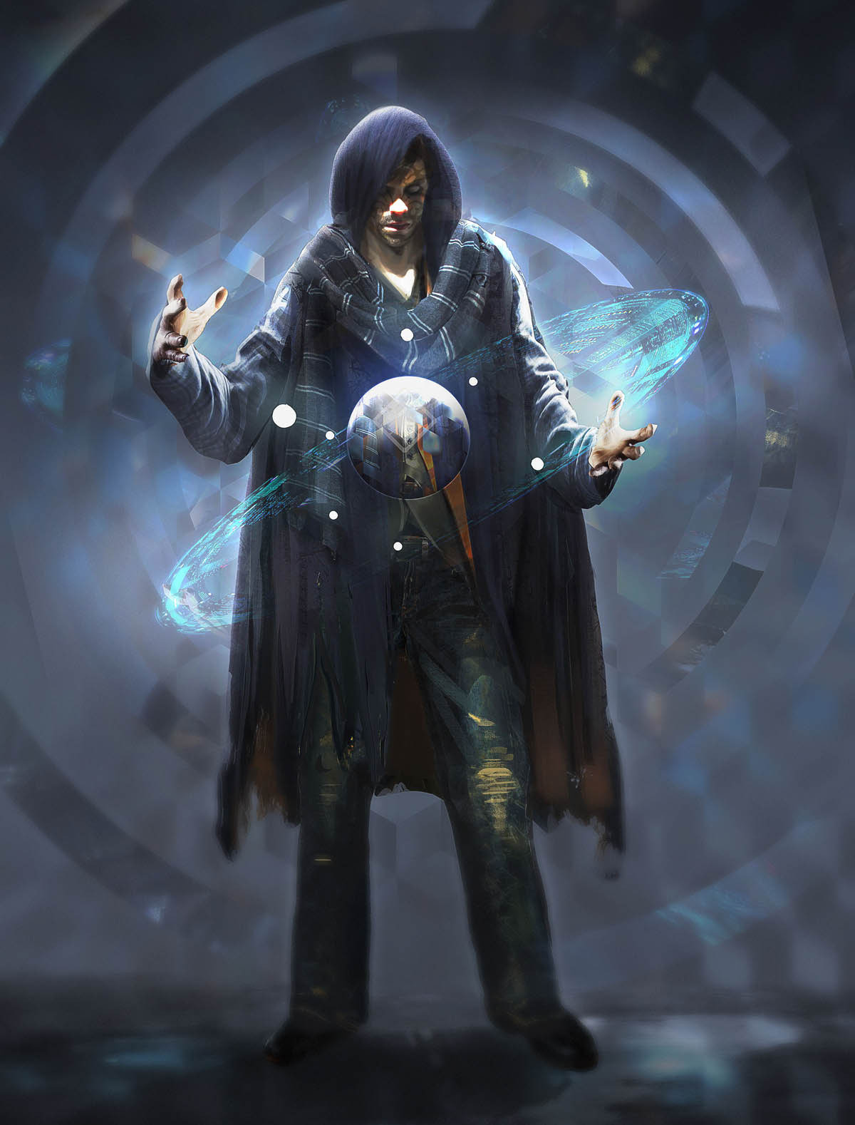 Space Mage