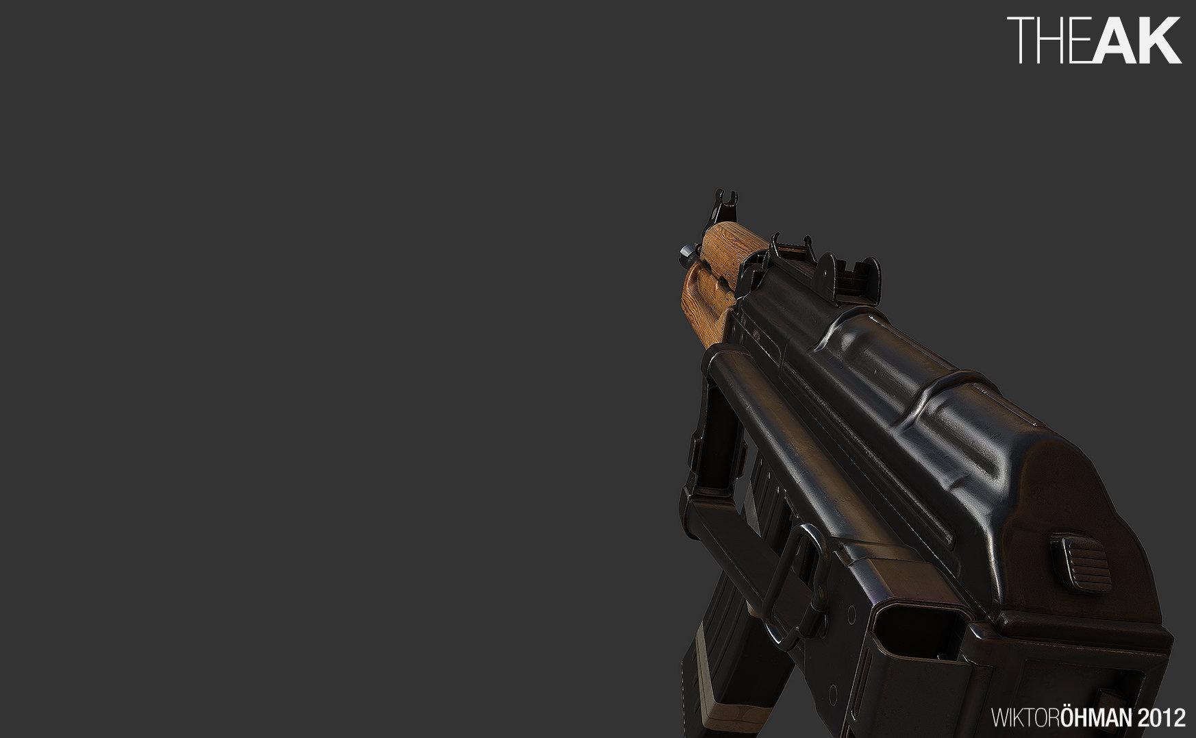 The AK