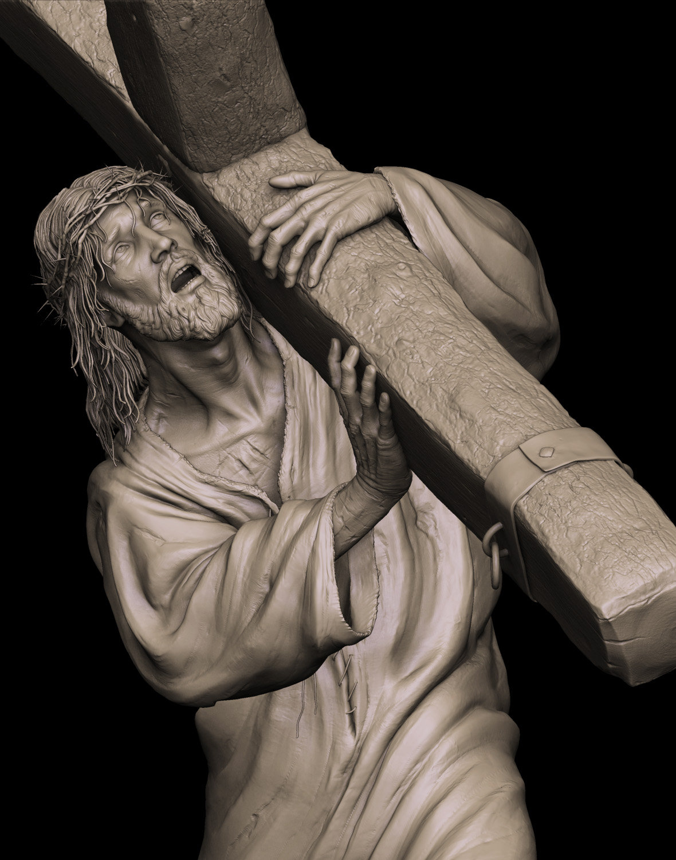 Jesus render01
