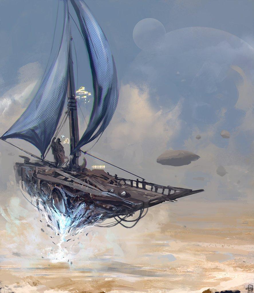 Sailshipv2