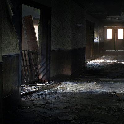Corridor endingshot 5 o