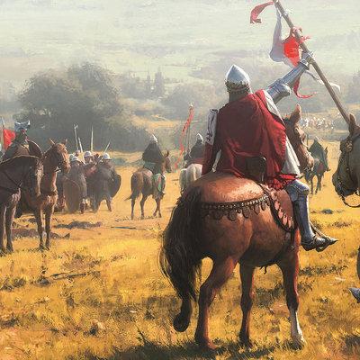 Thrax montiel battle 1369
