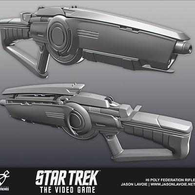 Star Trek (X360, PS3, PC)