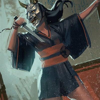 Masked 02
