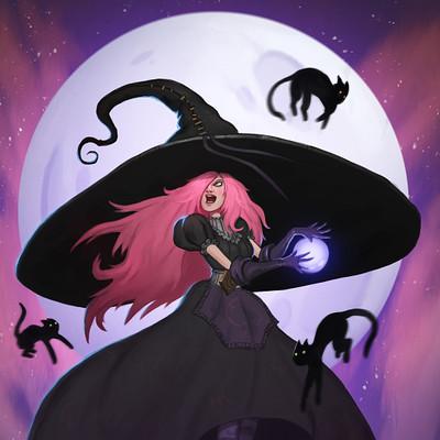 Arch sorceress copy