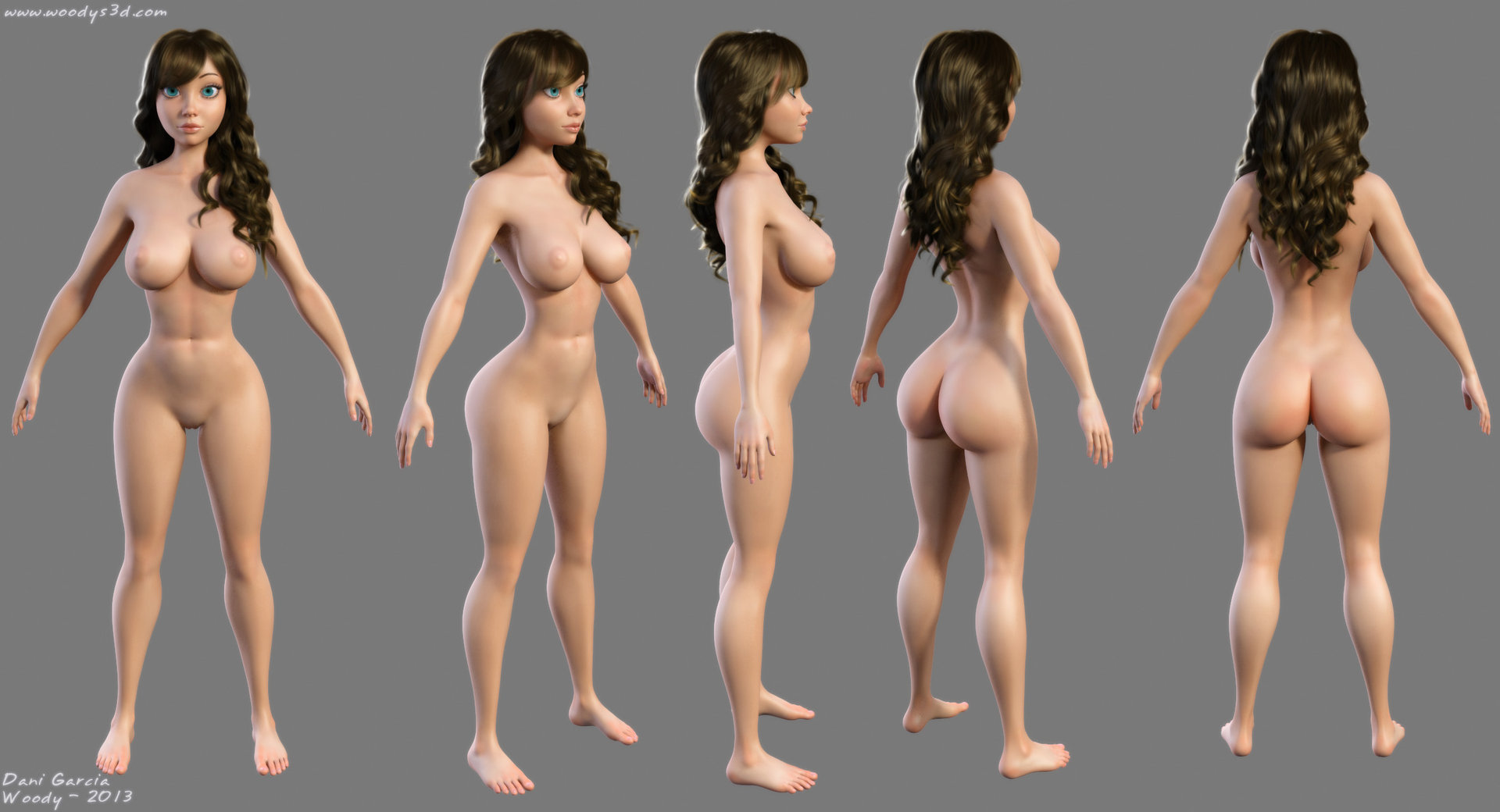 Pic3d xxx reality girls