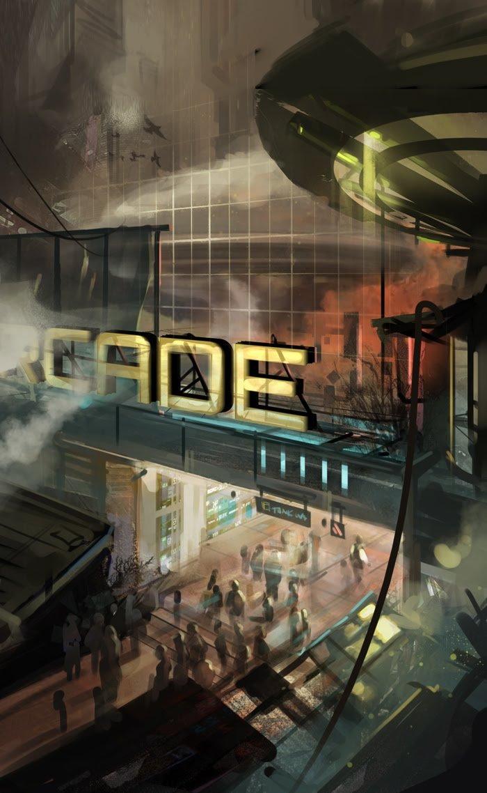 Arcade med