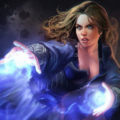 Sorcerer low