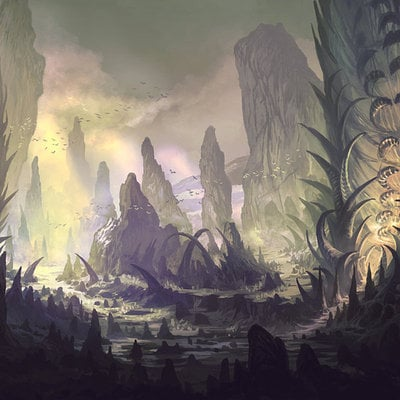 Mt  ightmor