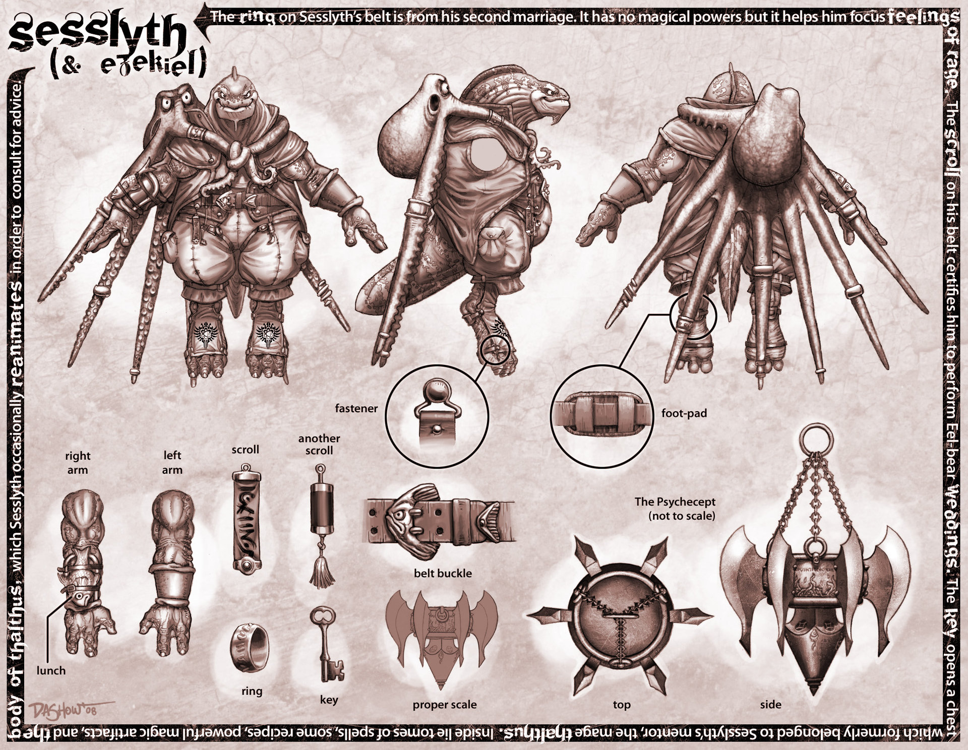 Sesslyth modelingsheet final